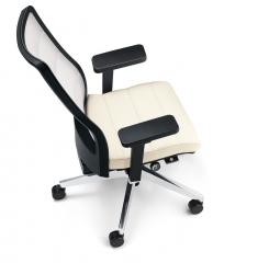 Airpad bureaustoel