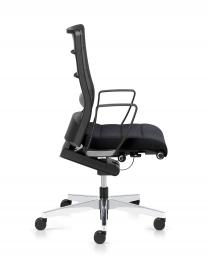 interstuhl airpad bureaustoel