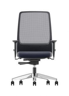 AIMis1 Interstuhl Bureaustoel