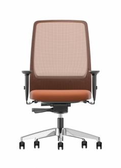 Interstuhl bureaustoel AIMis1