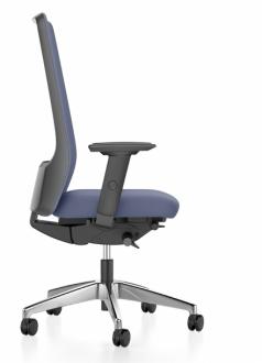 Interstuhl bureaustoel AIMis1 1S25