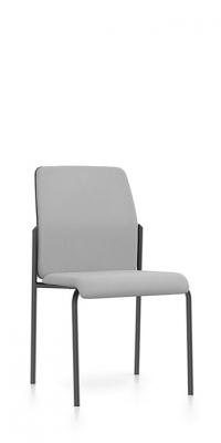 Interstuhl bezoekersstoel