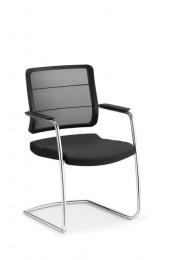 Interstuhl AirPad 5C30 bezoekersstoel