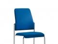 Interstuhl bezoekersstoel 400G