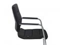 Interstuhl Champ bezoekersstoel stapelbaar 5C60