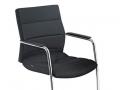 Interstuhl bezoekersstoel Champ 5C70