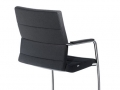 Interstuhl bezoekersstoel armleuningen Champ 5C75