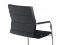 Interstuhl bezoekersstoel slede Champ 5C70