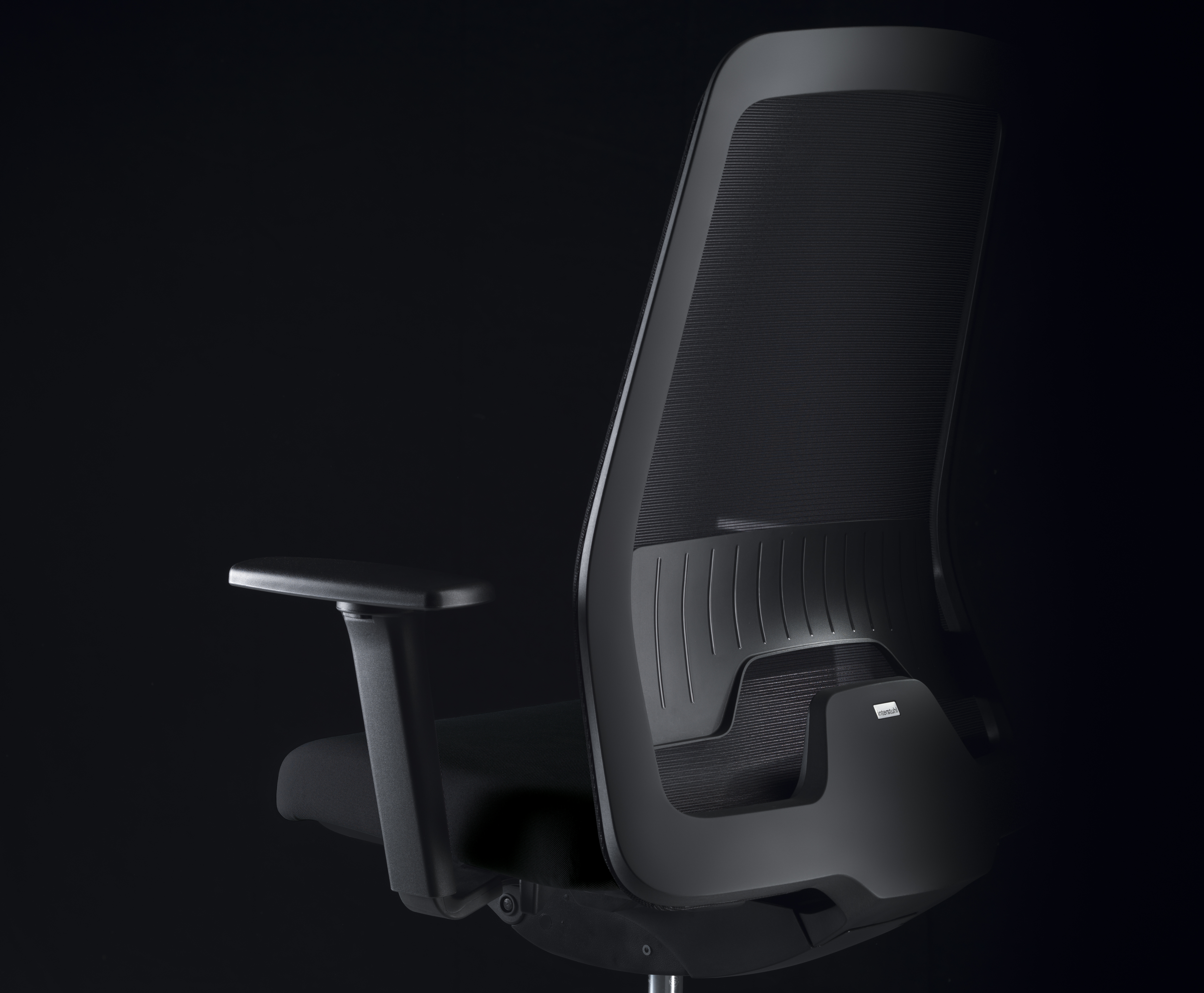 EVERYis1 Interstuhl bureaustoel
