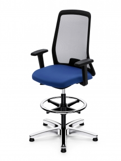 Interstuhl Everyis1 bureaustoel