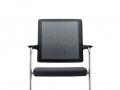 Interstuhl bezoekersstoel 570G netbespanning