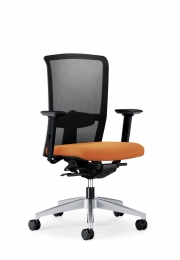 Goal Air Interstuhl bureaustoel