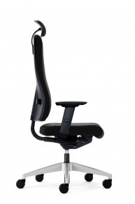 Interstuhl bureaustoel Goal  draaistoel