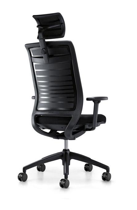 Interstuhl Hero bureaustoel