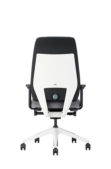 Interstuhl JOYCEis3 hoge bureaustoel