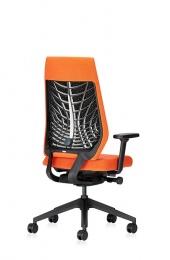 Interstuhl hoge bureaustoel