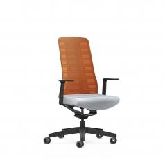 PUREis3 bureaustoel_ nterstuhl
