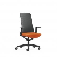 PUREis3_bureaustoel interstuhl