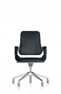 Interstuhl Silver bureaustoel