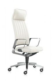 Interstuhl bureaustoel VINTAGEis5 32V4 hoofdsteun