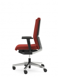 YOSTERis3 bureaustoel interstuhl