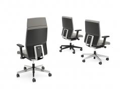 YOSTERis3 bureaustoelen