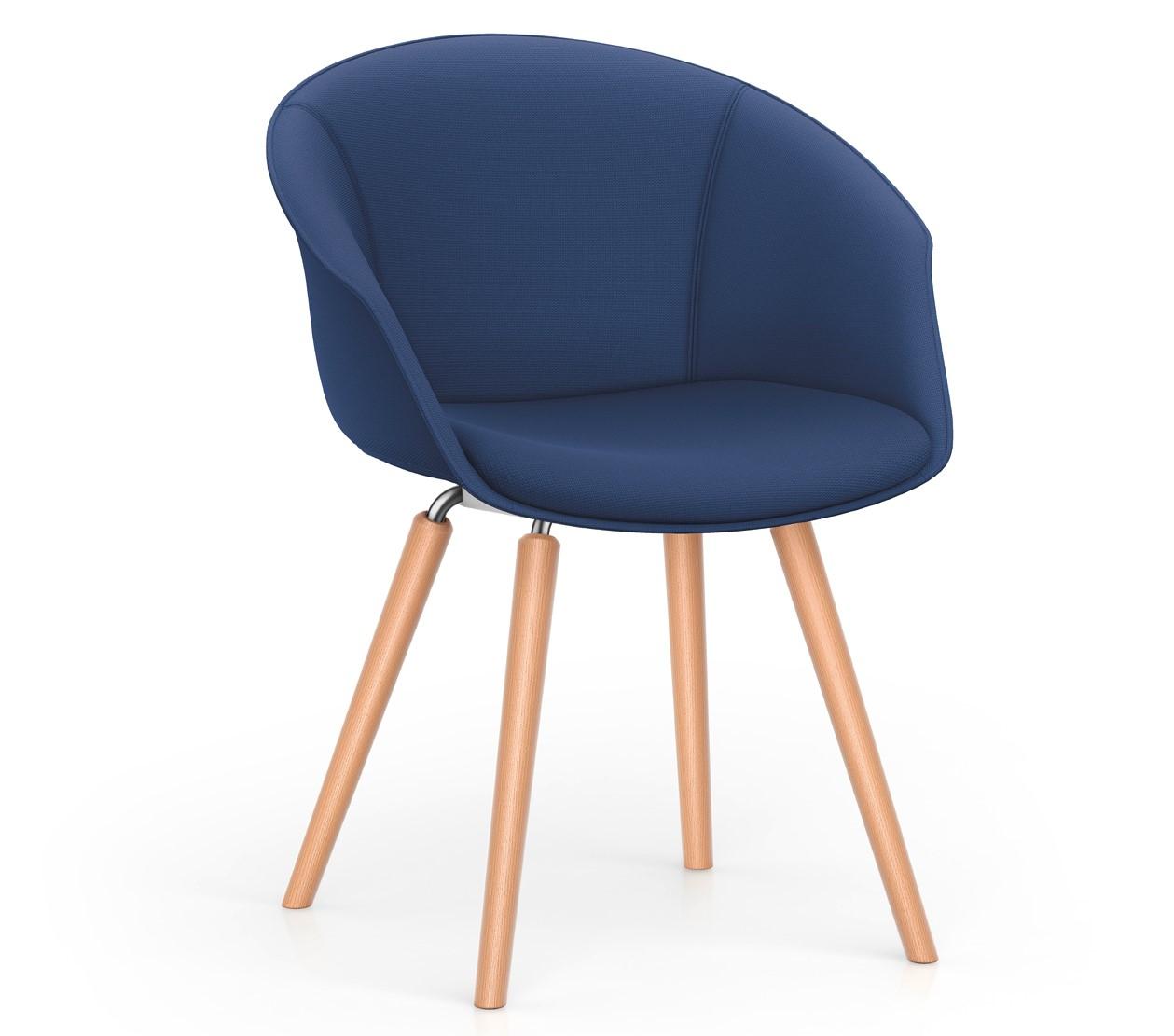SHUFFLEis1 loungestoel interstuhl