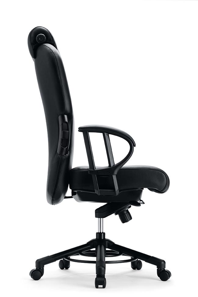 XXXL interstuhl bureaustoel