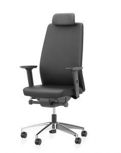 AIMis1 1S32 Bureaustoel Interstuhl
