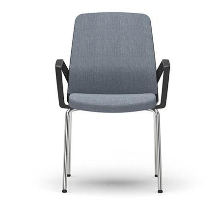 Interstuhl 4 pootsstoel BUDDYis3 450B