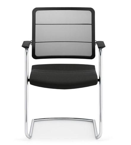 Interstuhl AirPad 5C30 swingframe stoel