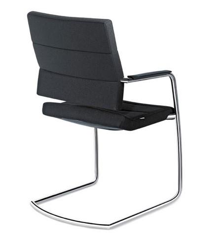 Interstuhl Champ bezoekersstoel 5C65