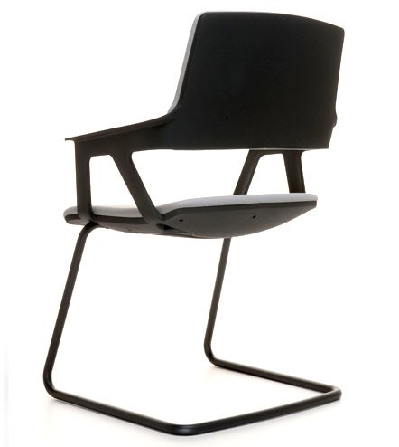 Interstuhl MOVYis3 stoel 56M0