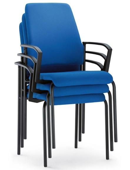 Interstuhl bezoekersstoel 450G