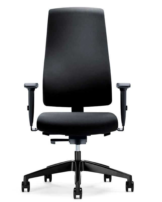 Interstuhl buro stoel Goal werkplek draaistoel 302G