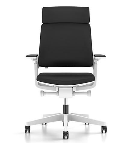 Interstuhl management bureaustoel MOVYis3 23M6
