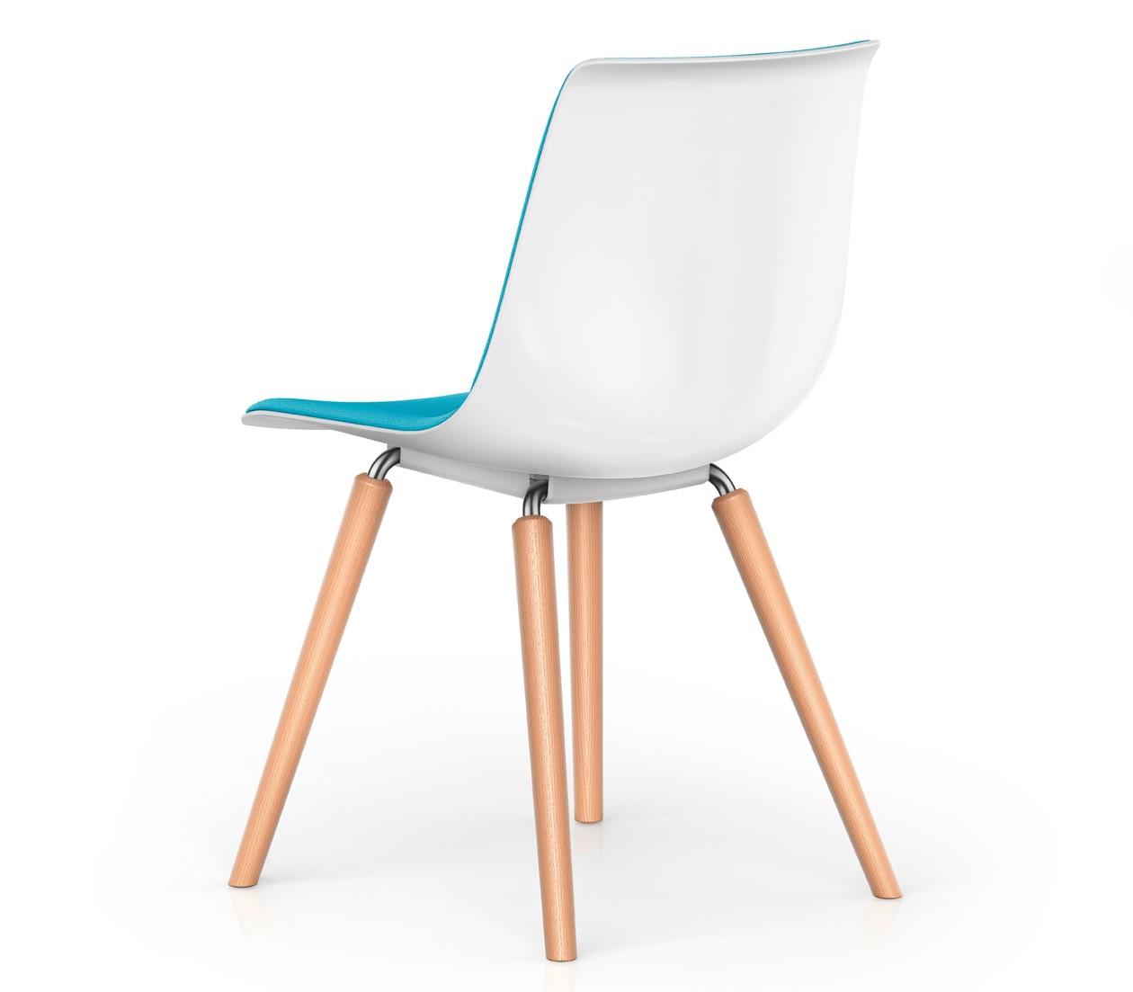 SHUFFLEis1 SU163 stoel
